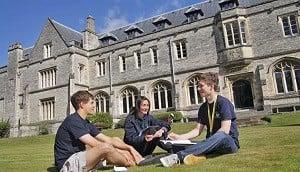 Стажировка за границей для студентов