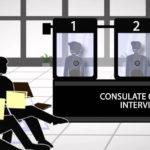Отказы в визе США 2017 — как решить проблему