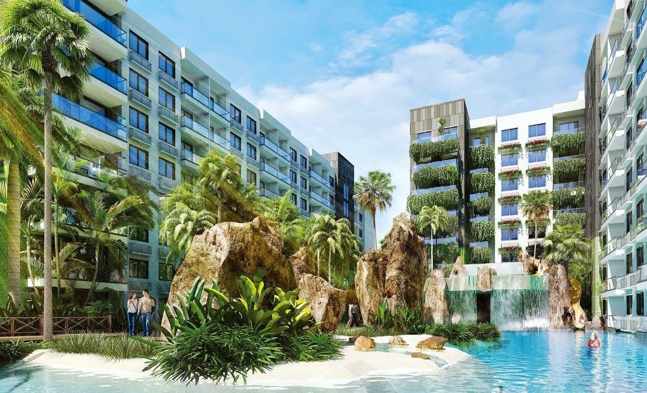 Купить отель в тайланде недвижимость недорогая за рубежом
