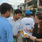 Волонтерські програми 2017 за кордоном