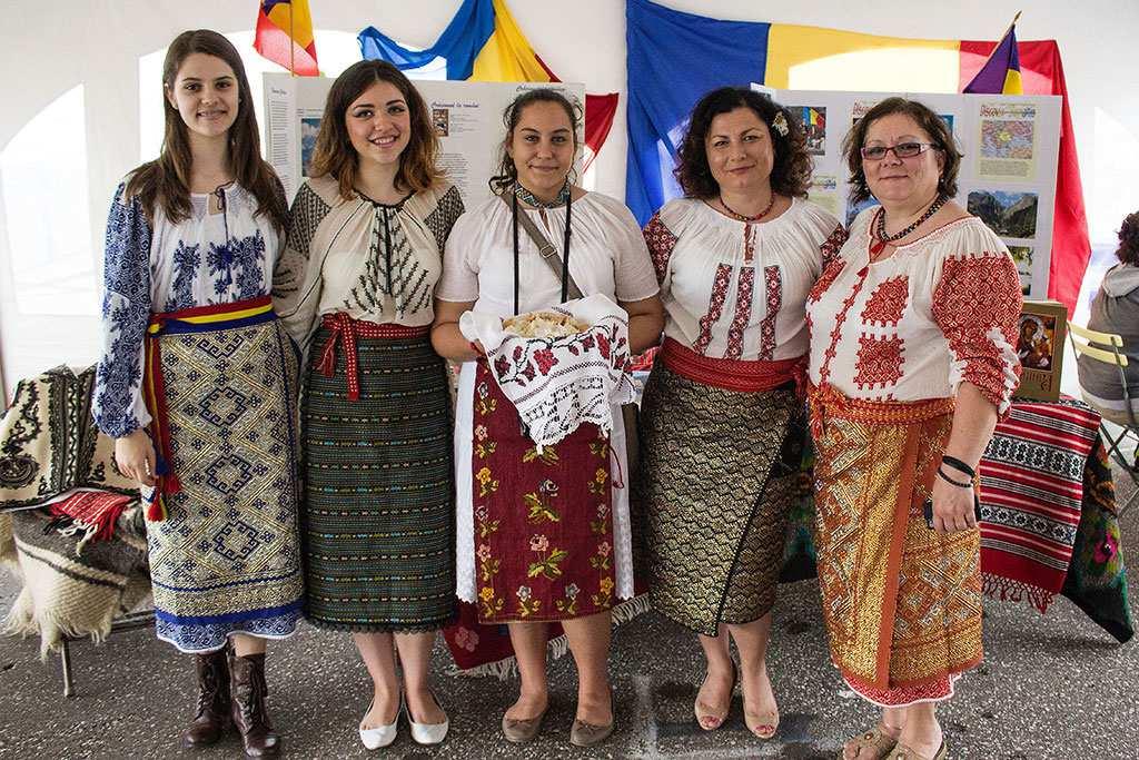 Гражданство румынии для Россиян - особенности культуры Румынии