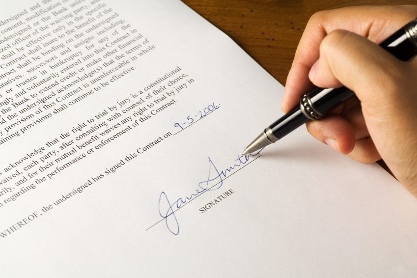 Как найти легальную работу в Израиле - контракт
