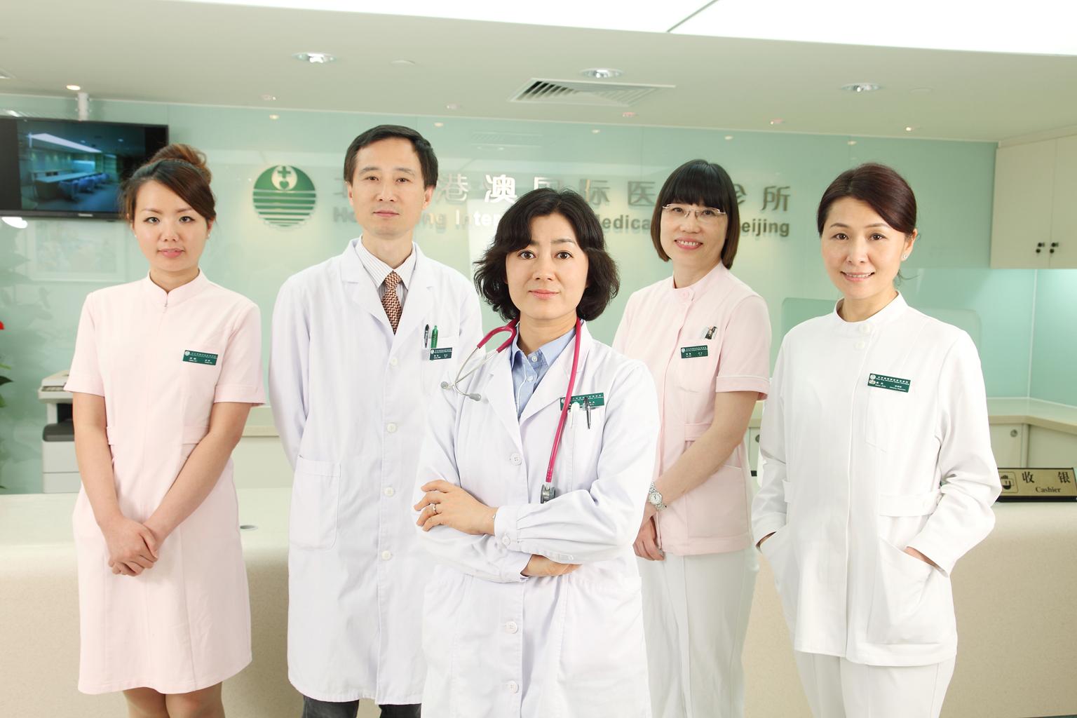 Работа в Китае отзывы, условия жизни, цены - медицина в Китае