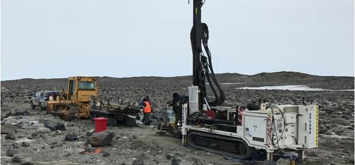 Как получить гражданство Антарктиды - инженеры и бурильшики