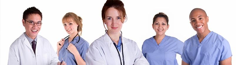 Какие профессии востребованы в Канаде - врачи