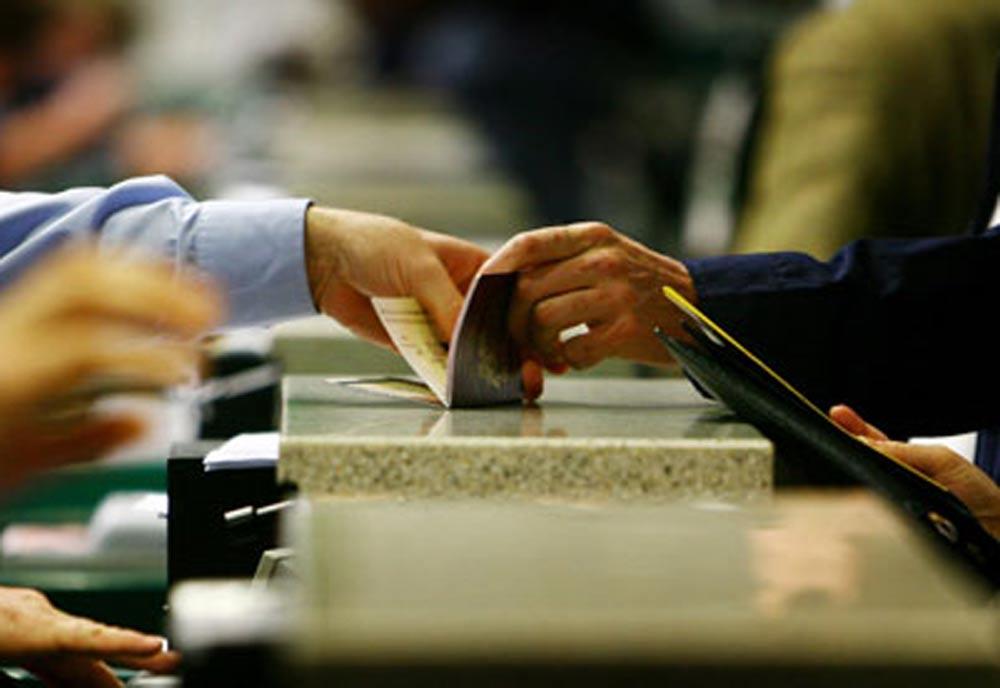 Обман при трудоустройстве за рубежом - получение визы