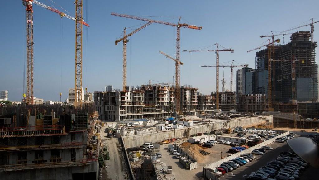 Работа в Израиле отзывы, зарплаты, условия работы и жизни - строительство в Израиле