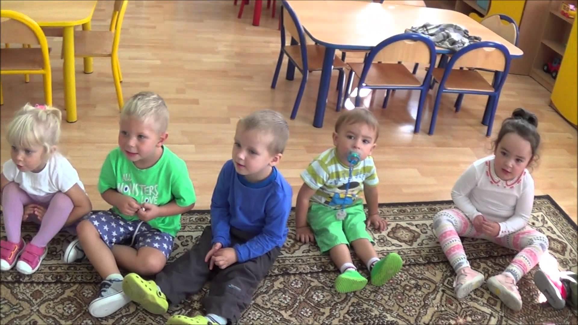 Все о воссоединение семьи в Польше - детский сад, детсад