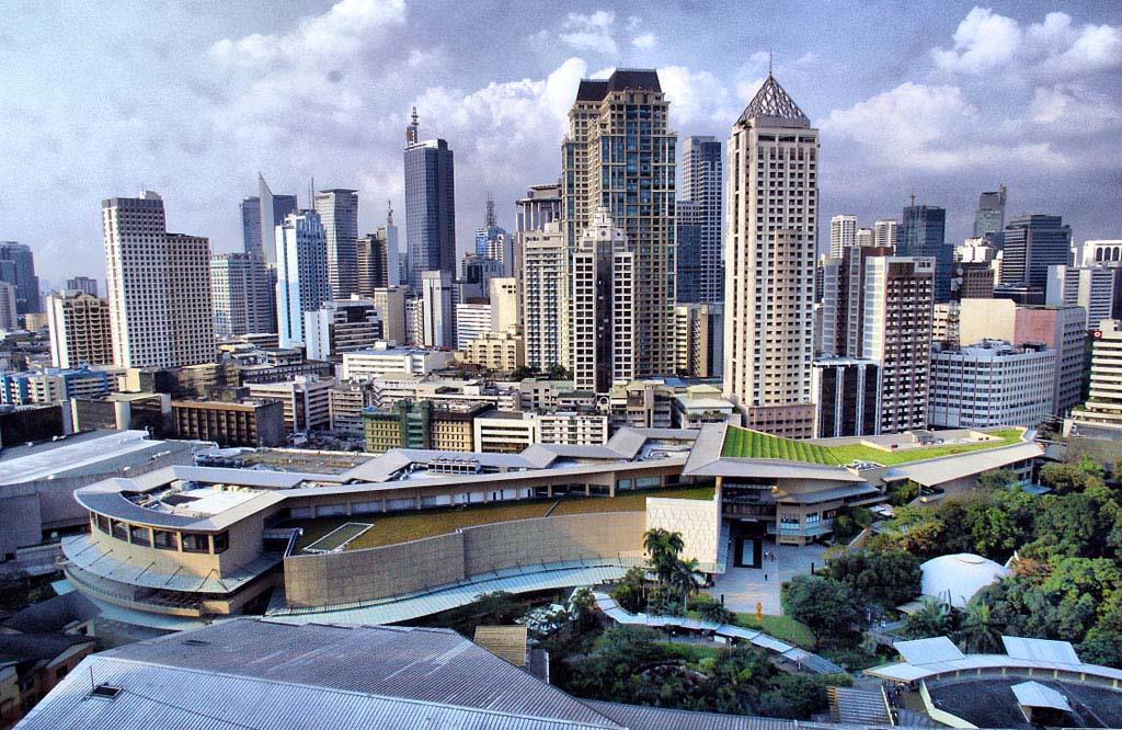 Филиппины — опасный райский уголок - Манила