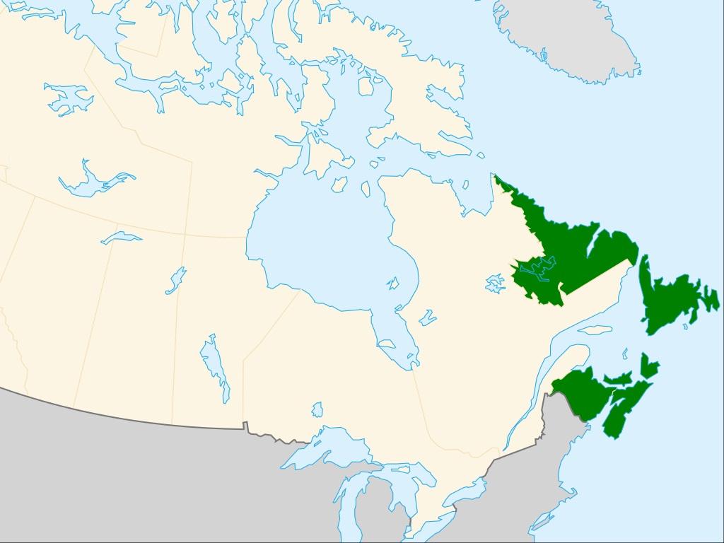 Atlantic Immigration Pilot Program - программа иммиграции в Канаду