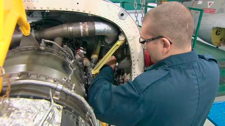 Federal Skilled Trades Program – программа иммиграции в Канаду - обрабатывающая промышленность