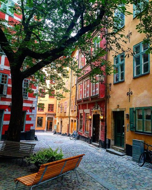 ВНЖ и ПМХ в Швеции
